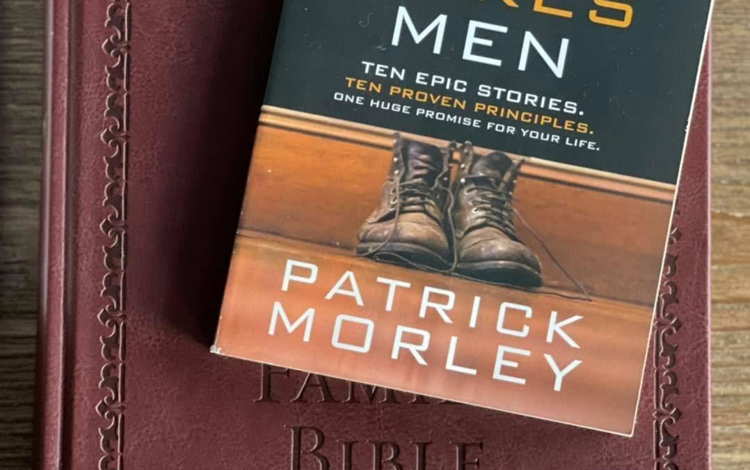 How God Makes Men – Patrick Morley