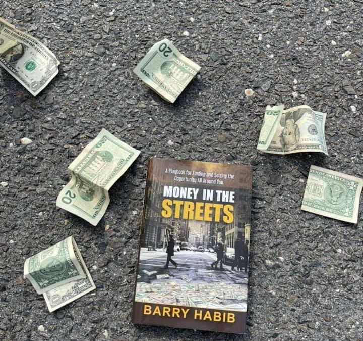 Money in the Streets – Barry Habib