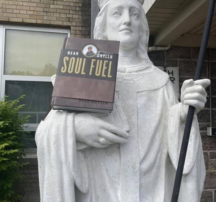 Soul Fuel – Bear Grylls
